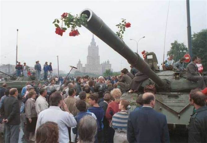 Image result for 1991 soviet union collapse