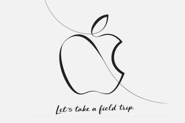 Apple 特別活動