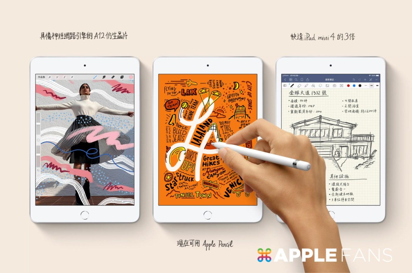 iPad 跑分