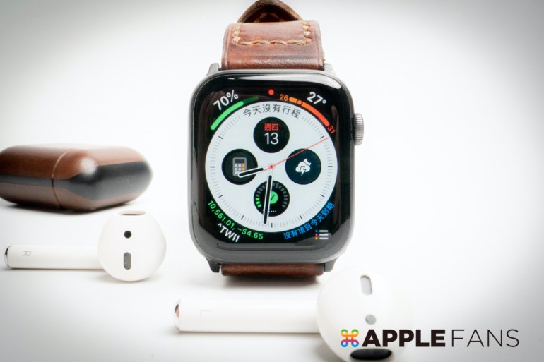 Apple Watch 保護貼