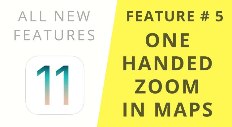 iOS 11 Features | One Handed Zoom in Apple Maps | Feature #5 ... Zoom In Maps on close up map, zermatt switzerland map, zoomed in houston tx map, ebola outbreak 2014 map, create a route map, pull up map, zanzibar world map, search map, full screen usa map, interactive us road map, social media map, large flat world map, nasa digital world map, abu dhabi on world map, view map, silverlight virtual earth map, isis in map, ancient world map, pull down map, interactive world globe map,