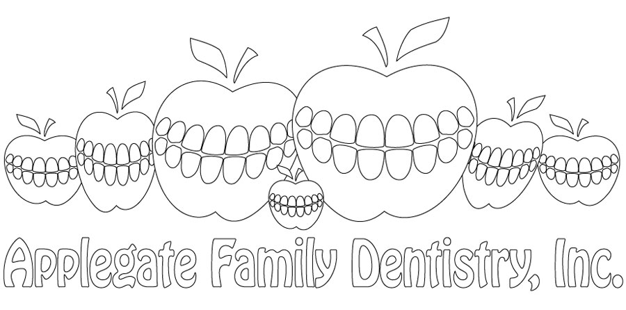 toothbrush coloring pages coloring page