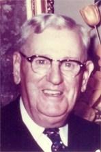 Benjamin Slemons Applegate 1884-1964, brother to Geo W Applegate II