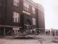 Corydon Grade School