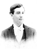 George William Applegate I 1842-1910