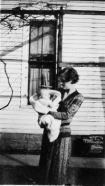 Maggie and Ann Applegate 1932