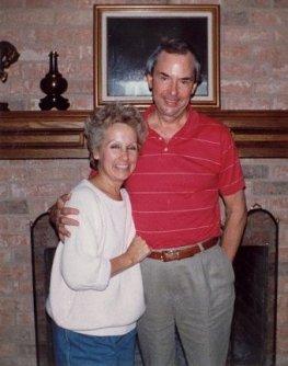 Sue and Marshall, 1987