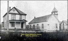 early United Methodist Church