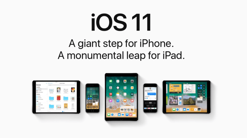 What's New: iOS 11