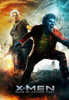 X-Men Dias del Futuro Pasado | X-Men Days of The Future Past : 20th