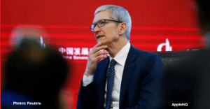 Tim Cook, victim of Patently Apple's, anti-Apple troll attacks