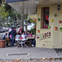 El Loco, Surry Hills