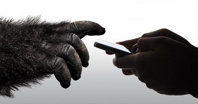 قد تكون أجهزة iPhones هذه السنة الأكثر متانة حتى الآن ، كل ذلك بفضل زجاج Gorilla الجديد