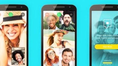 شرح ميزة مكالمة الفيديو  الجماعية على WhatsApp