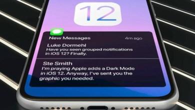 تحميل iOS 12 Beta 6 بدون حساب مطور