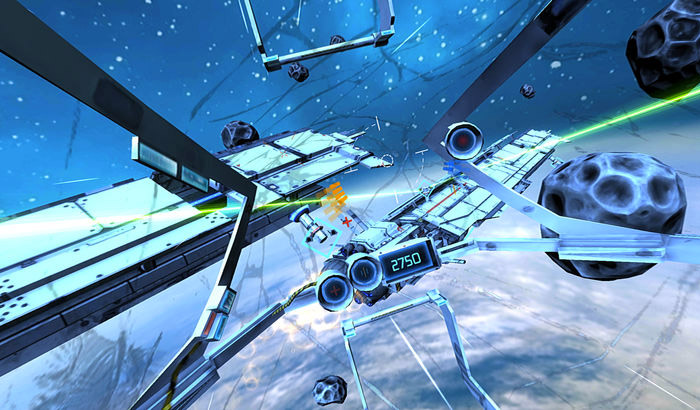 End-Space-VRGame-Screenshot