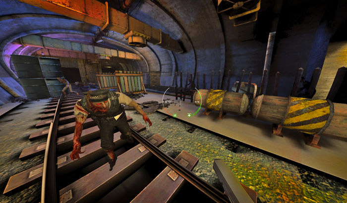Zombie-Shooter-VRGame-Screenshot