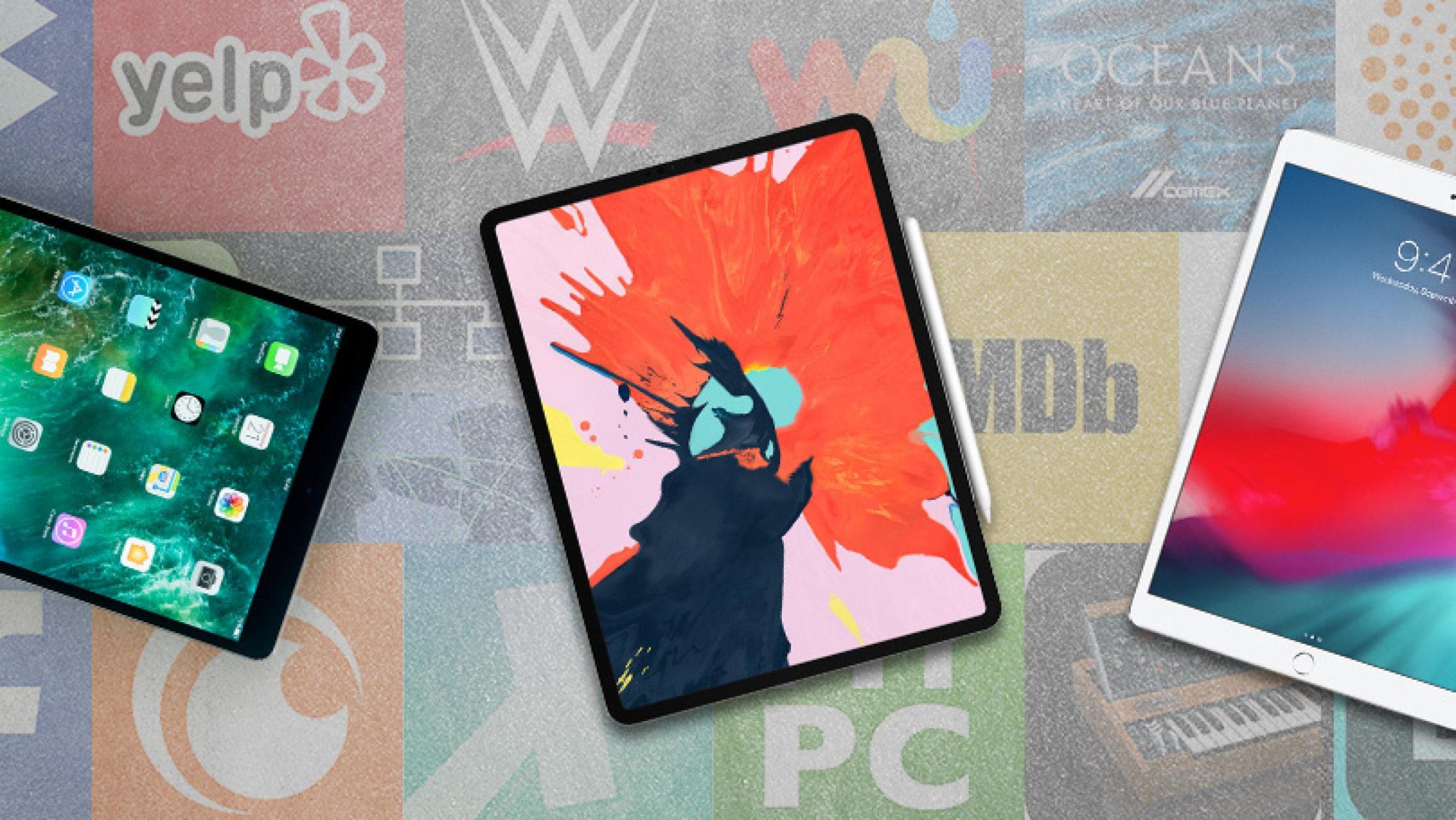 أفضل تطبيقات iPhone و iPad لمصمم جرافيك في 2020