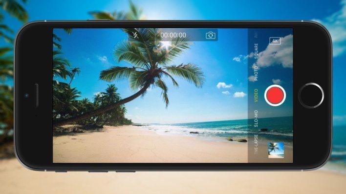 كيفية تصوير فيديو 4K على iPhone 6S و 6S Plus؟