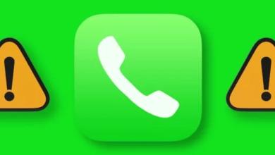 تطبيق الهاتف لا يعمل في iOS 14 على iPhone؟ كيف تصلحها