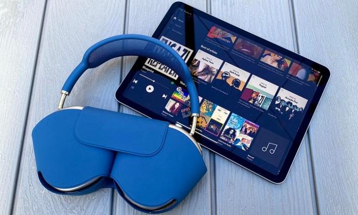 خمسة أسباب لاختيار سماعات Apple Airpod Max اللاسلكية