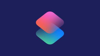 كيفية استخدام برنامج الاختصارات للآيفون و الآيباد تطبيق Shortcuts