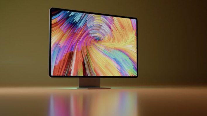 لن يتم استخدام Apple Face ID في iMac 2021