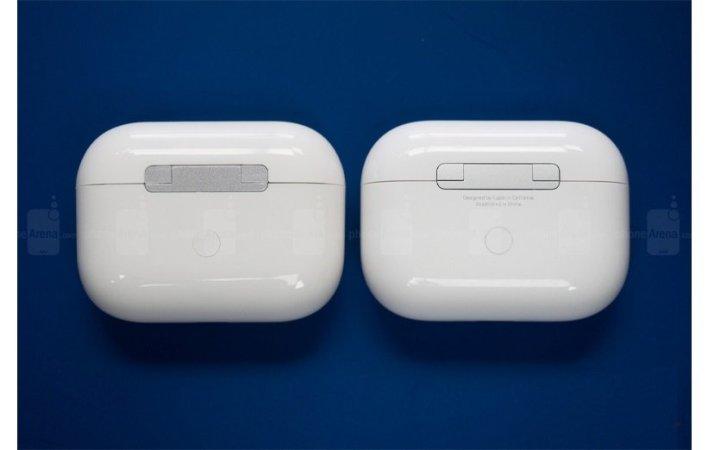 كيف تميز Apple AirPods Pro الأصلي عن الطراز المزيف ؟