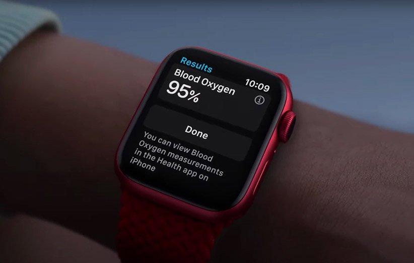 الساعات الذكية تكتشف Covid 19 قبل ظهور الأعراض