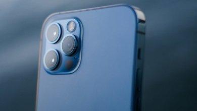 كيف يساعد iPhone 12 Pro المكفوفين في التعرف على الأشخاص المقربين منهم؟