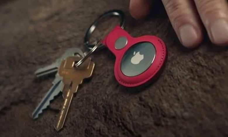 هل يمكن العثور على سيارة مسروقة باستخدام Apple AirTag؟
