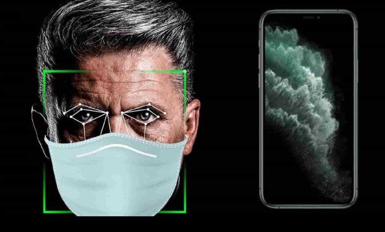 تعرف على كيفية فتح قفل iPhone الخاص بك بمساعدة Apple Watch دون الحاجة إلى إزالة القناع