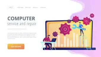 Computer Repair Shop Mumbai