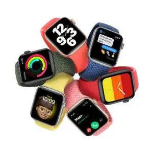 apple watch repair mumbai