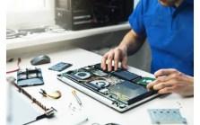 Laptop repair service in charni road