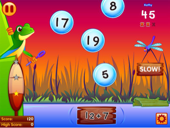Lakeshore Launches New Bubble Pop Math Challenge Apps For