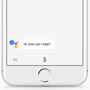 Apple to let Google Assistant better integrate with iPhone?