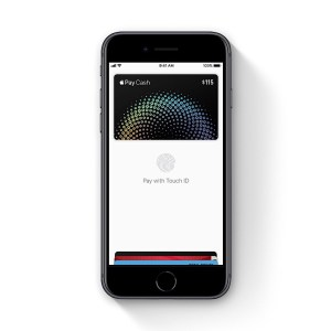 Apple Pay Cash to be introduced with iOS 11.1, report hints