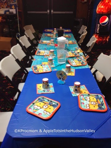 Jack's Party Supplies Review- Oriental Trading