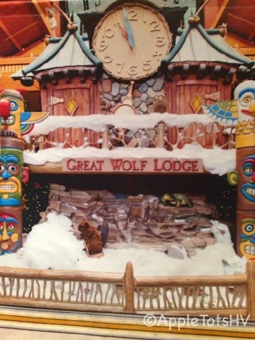 Howliday Great Wolf Lodge Preview in NYC