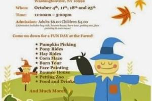 Orange County Events: Weekend of Oct. 4-5