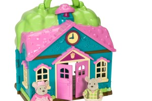 Li'l Woodzeez Toys for Kids