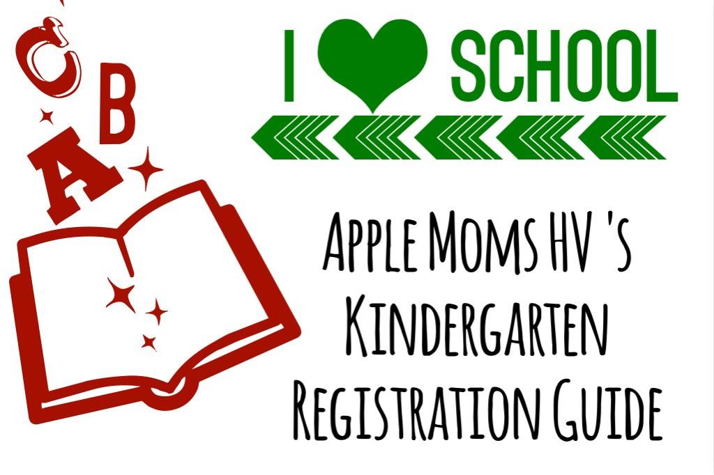Hudson Valley Kindergarten Registration Information