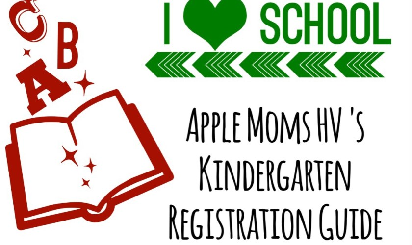 Hudson Valley Kindergarten Registration Information