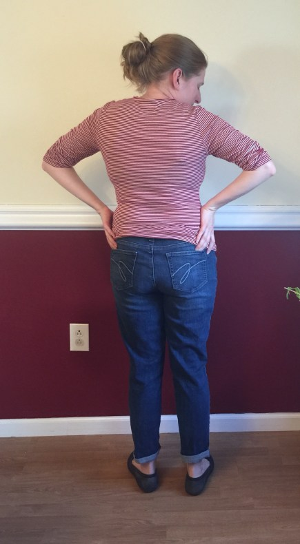MiracleBody Jeans 2