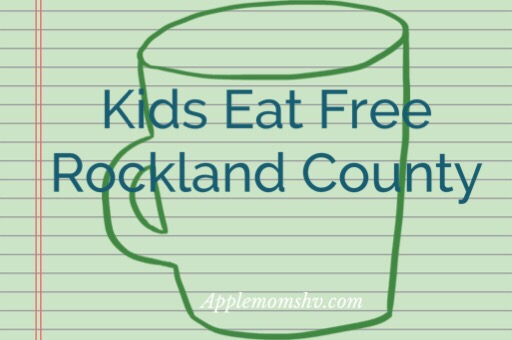 Kids Eat FREE Rockland County