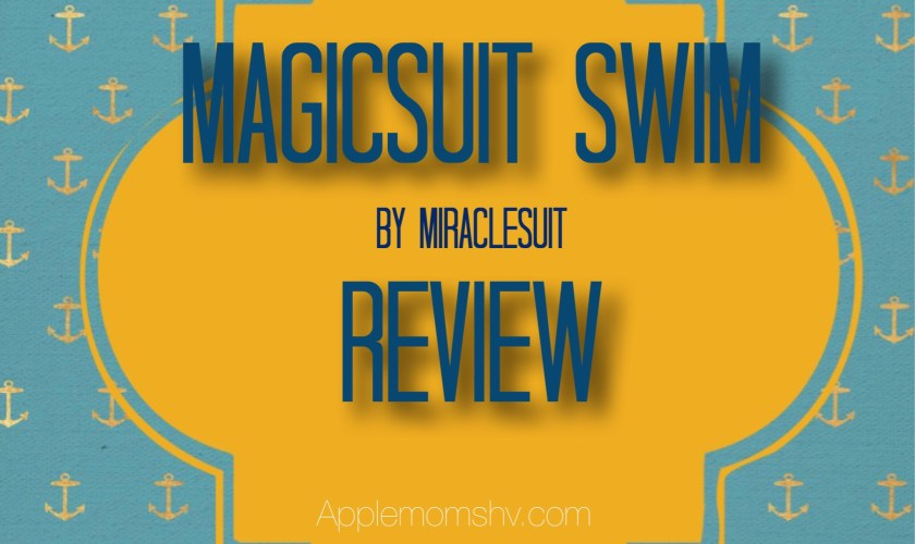 MagicSuit Swimwear