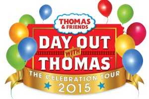 GIVEAWAY: A Day Out with Thomas, Strasburg Rail Road