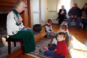 Saint Nicholas Day – Rockland County Historical Society