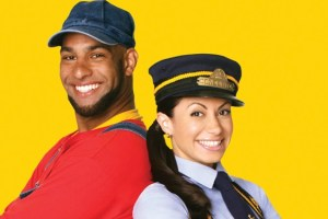 GIVEAWAY:  Choo Choo Soul with Genevieve 4/9